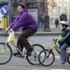 Bicikl kao javni prevoz?