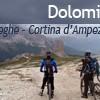 Dolomiti 2011: Single trailovi i srebrni escajg: Alleghe – Cortina d Ampezzo (2.dan)