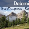Dolomiti 2011: Kiša, uspon, kiša… : Cortina d'Ampezzo – Fanes (3.dan)