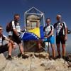Epic Balkan 2014: Uspon na Musalu, vrh Balkana (2,925 m)