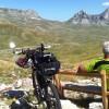 Biciklom od Boračkog jezera do Durmitora
