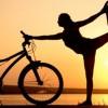 <p>Vrlo naporni i česti bol u donjem dijelu leđa je je ahilova peta biciklista. Iako se uz razne vježbe snage taj bol može umanjiti ipak najbolji lijek jeste istezanje. Fleksibilnost je pojam oko kojeg...</p>