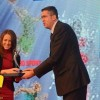 Lejla Tanović sportista godine u BiH u kategoriji FairPlay