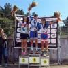 <p>Peterostruka državna prvakinja i dvostruka viceprvakinja Balkana Lejla Tanović nastupila je na međunarodnoj UCI utrci u Atini, kategorije C2 i osvojila drugo mjesto. Time je osvojila 20 UCI bodova u...</p>