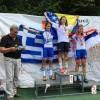 <p> Peterostruka državna prvakinja dvadesetdvogodišnja bh.biciklistkinja Lejla Tanović osvojila je Balkansko prvenstvo održano u Crnoj Gori. Utrka je ujedno bila UCI C2 kategorije i nalazila se u svjetskom...</p>