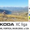 Propozicije 4.utrke Škoda XC lige, Mostar 4.9.2016