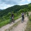 Popodnevne trening ture u okolici Sarajeva MTBA