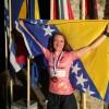 Lejla Tanović odbranila Balkansku titulu u Grčkoj