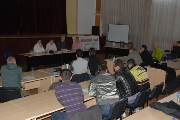 Sa sastanka MTB asocijacije pri Biciklistickom savezu BiH