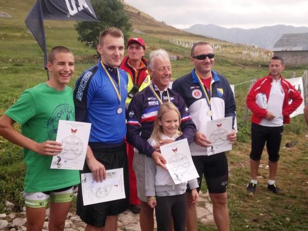 Pobjednici BMC 2013.