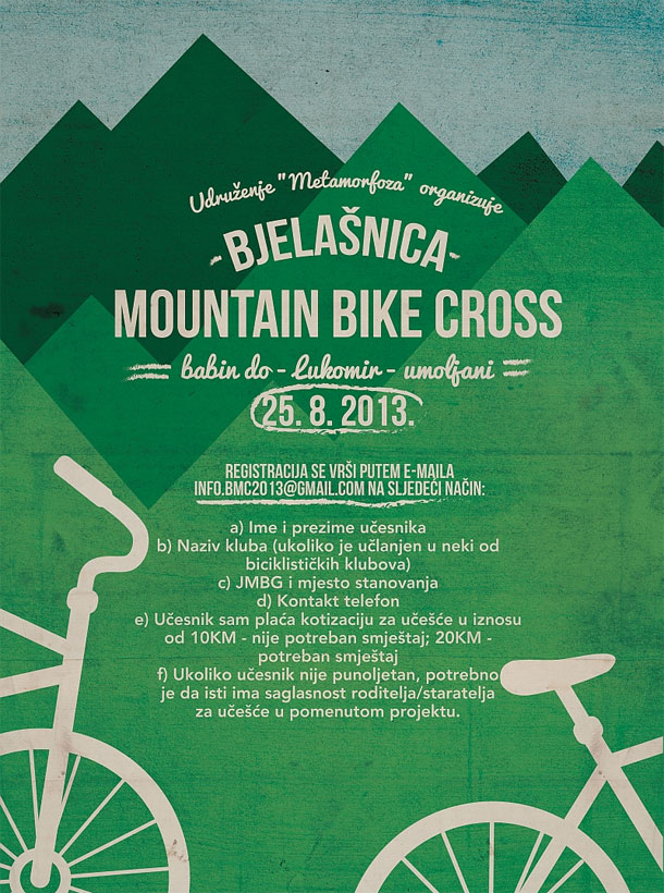 Bjelašnica MTB Cross 2013
