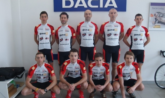 BK Mostar predstavio profesionalni cestovni tim
