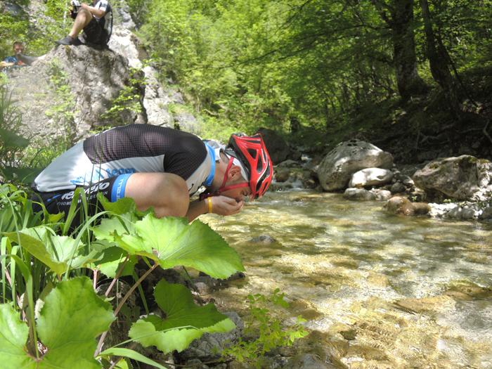 Jablanica: Vožnja za ranjenike