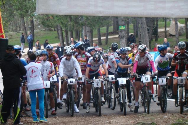 Poziv BH timovima na GrandPrix Montenegro 2014 (UCI C3)