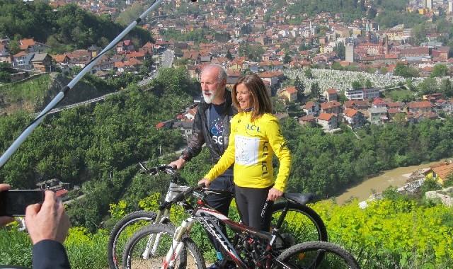 Još par dana do Sarajevo Grand Prixa