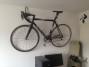 Uradi sam: zidni nosači za bicikle