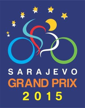 SarajevoGrandPrix2015 logo