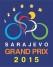 Sarajevo Grand Prix 2015