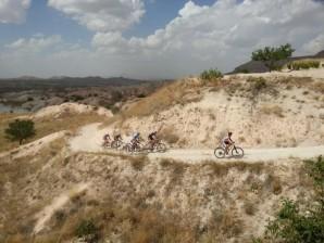 Cappadocia etapa 2
