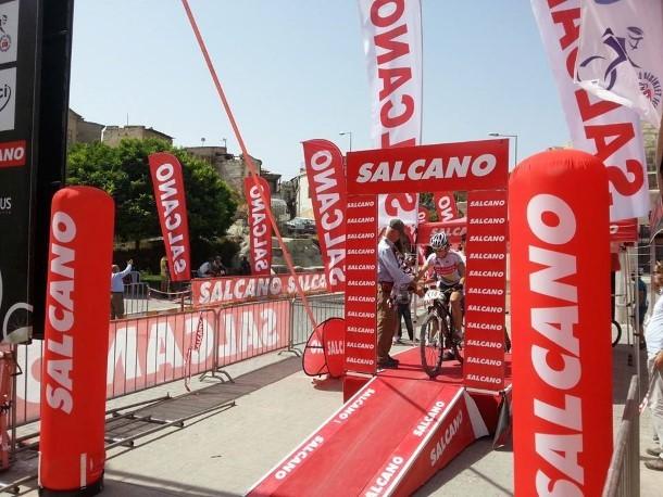 Start utrke - hronometar (Lejla Tanovic)