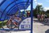 Banja Luka dobila moderan natkriveni parking za bicikla