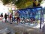 I Mostar dobio prvi moderni parking za bicikla