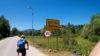 Biciklom do Plive, Sane i Une