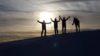 Čvrsnica: 5 vrhova u jednom danu
